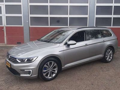tweedehands VW Passat Variant 1.4 TSI 231 Pk PHEV Executive GTE !!