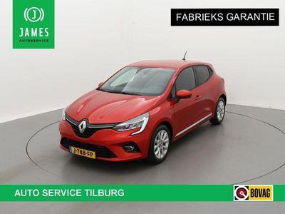 tweedehands Renault Clio 1.0 TCe *100PK* Intens NAVI LMV NIEUW MODEL