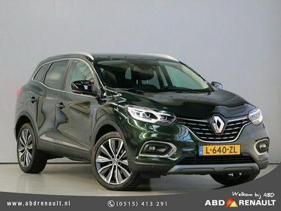 "tweedehands Renault Kadjar TCe 160pk EDC/Aut.7 Bose | Navi | Led Koplampen | Clima | Cruise | Camera | 19"" Velgen"