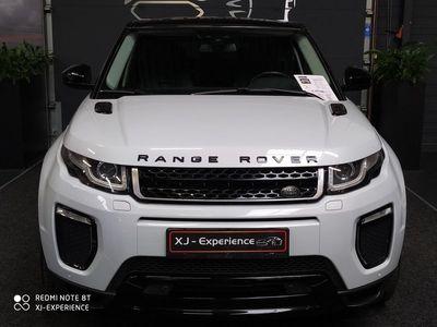 tweedehands Land Rover Range Rover evoque 2.0 TD4 HSE Dynamic FACELIFT BLACK PACK