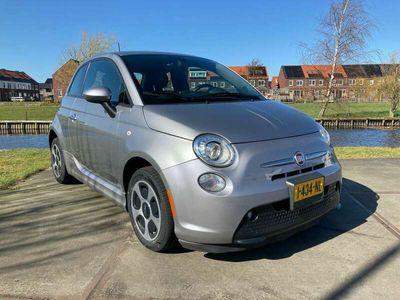 tweedehands Fiat 500e 100% e, RIJKLAAR Ned kenteken EX BTW,