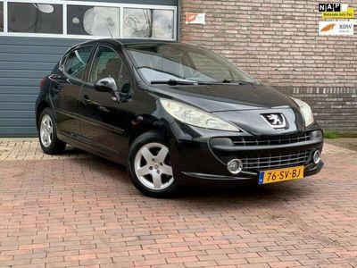 tweedehands Peugeot 207 1.4-16V XS Pack 5Drs / Climate