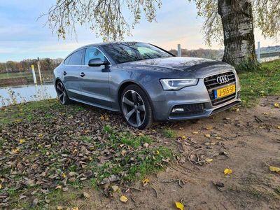 tweedehands Audi A5 2.0 TFSI Pro Line S