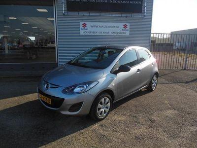 tweedehands Mazda 2 1.3 BIFUEL Cool Staat in Hoogeveen