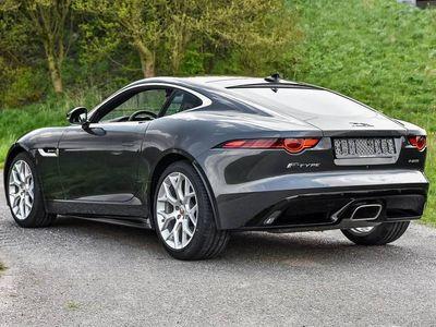 tweedehands Jaguar F-Type Coupé P300 aut. R-Dynamic