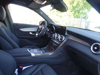 tweedehands Mercedes 200 GLC GLCBusiness Solution AMG