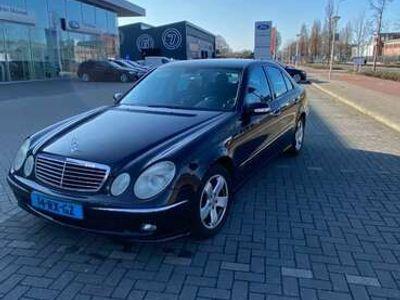 tweedehands Mercedes E220 220 CDI Avantgarde