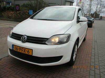 tweedehands VW Golf Plus 2.0 TDI Comfortline