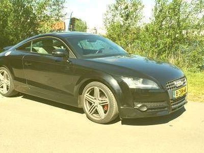 tweedehands Audi TT 2.0 TFSI