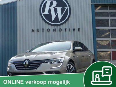 tweedehands Renault Talisman 1.6 TCe Intens Full LED/Massage/Navi/4Control/ BTW