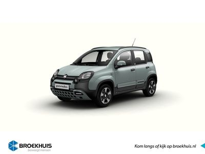 tweedehands Fiat Panda 1.0 Launch Edition Hybrid