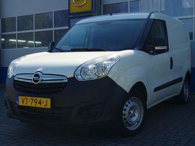 tweedehands Opel Combo EDITION 1.3CDTI L1H1