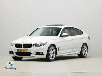 tweedehands BMW 320 3-SERIE Gran Turismo i High Executive M-Sport