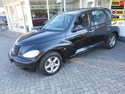 tweedehands Chrysler PT Cruiser 2.0-16V Classic, LPG
