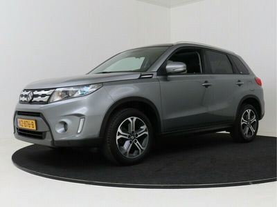 tweedehands Suzuki Vitara 1.6 16v