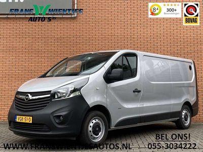 tweedehands Opel Vivaro 1.6 CDTI L2H1 Sport EcoFlex | Airconditioning | Pa