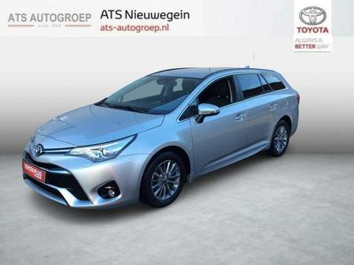 tweedehands Toyota Avensis Touring Sports 1.8 VVT-i Dynamic-Luxury automaat