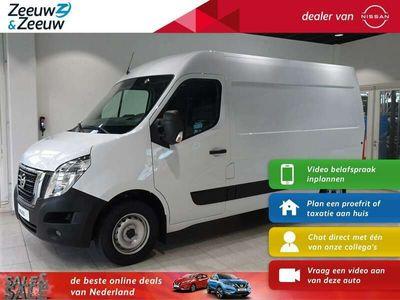 tweedehands Nissan NV400 2.3 dCi L2H2 Acenta | TREKHAAK | NAVIGATIE | 2.3d