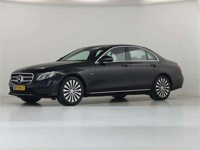tweedehands Mercedes E350 E-klasse € 32.000,- incl. BTW | ELease Editi