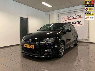 tweedehands VW Polo 1.2 TSI R-Line * NL Auto / Navigatie / LM Velgen *
