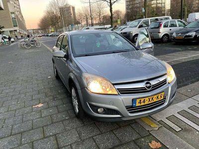 tweedehands Opel Astra 1.6 Executive