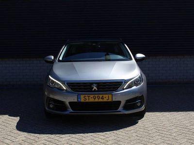tweedehands Peugeot 308 Sw 1.5 BlueHDi 130pk S&S Allure