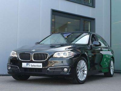 tweedehands BMW 520 520 i Luxury Edition Automaat Navigatie