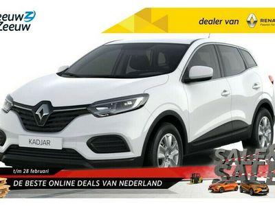 tweedehands Renault Kadjar 1.3 TCe Life