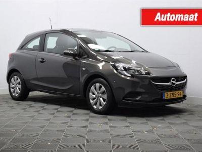 tweedehands Opel Corsa 1.4 Business+ Automaat