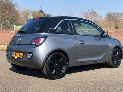 tweedehands Opel Adam 1.4 Hardwell Edition 101 Pk Full Option! 2019