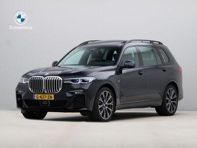 tweedehands BMW X7 xDrive30d High Executive