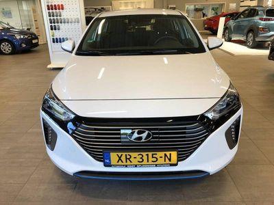 tweedehands Hyundai Ioniq 1.6 GDi i-Motion