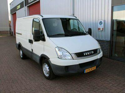 tweedehands Iveco Daily 35S14V Koel/Vrieswagen alleen nachtkoeling L1H1