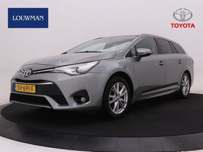 tweedehands Toyota Avensis Touring Sports 1.8 Vvt-I Dynamic Business Wagon Automaat