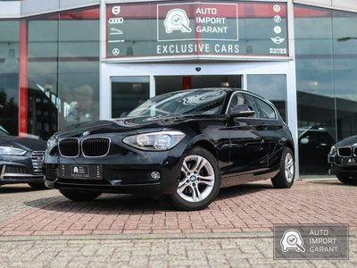 tweedehands BMW 116 116 d