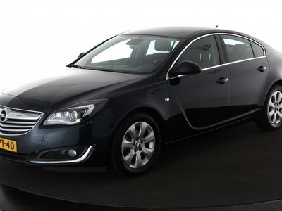 tweedehands Opel Insignia 1.4 T EcoFLEX Cosmo