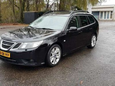 tweedehands Saab 9-3 Sport Estate 1.8t Intro Edition