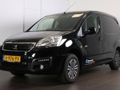tweedehands Peugeot Partner Electric L1 Premium