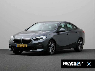 tweedehands BMW 218 218 Gran Coupé i Executive Edition   Sport Line Sha
