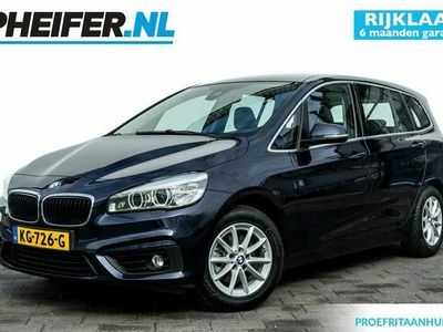 tweedehands BMW 216 2 Serie Gran Tourer d 116pk Centennial Executive