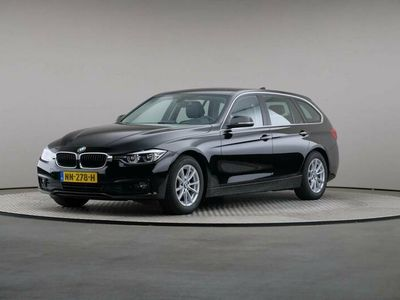 tweedehands BMW 320 3 Serie dA EDE Corporate, Automaat, LED, Leder, Navigatie