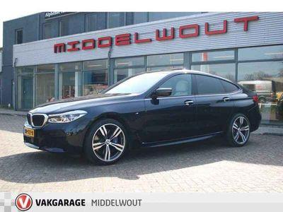 tweedehands BMW 630 6 Serie Gran Turismo i High Exe/Sportaut8/M-Pakket/Pan.Dak/BTW