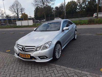 tweedehands Mercedes E350 350 CDI Elegance