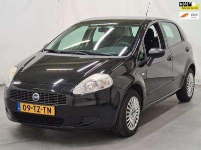 tweedehands Fiat Grande Punto 1.4 Active