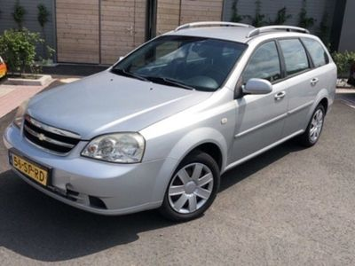 tweedehands Chevrolet Nubira Station Wagon 1.6-16V Spirit