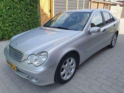 tweedehands Mercedes C200 200 CDI Classic