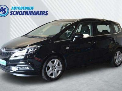 "tweedehands Opel Zafira 1.4 Turbo 7-pers. 140PK // CRUISE 2xPDC CLIMA 17""LMV"