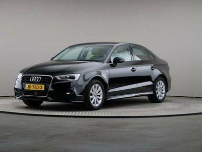 tweedehands Audi A3 1.6 TDI S tronic Attraction Adrenalin, Automaat, Leder, Navigatie, Xenon