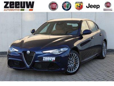 tweedehands Alfa Romeo Giulia 2.0 Turbo 200 PK Super Pack Veloce Interior/Exteri