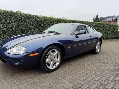 tweedehands Jaguar XK8 4.0 V8 Coupé 284pk Automaat Youngtimer NAP APK NL-